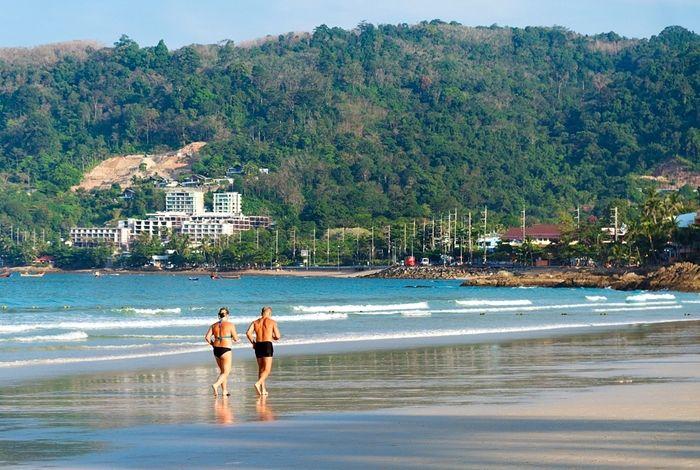 Retirement Finances in Thailand